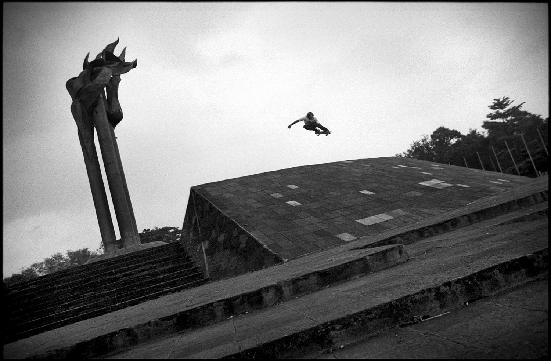 Oci_Melon_Denkmal_Jakarta_Beasts_Bali2