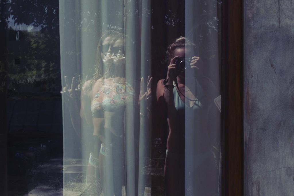 Renee Joppe  LAURA @ Bali