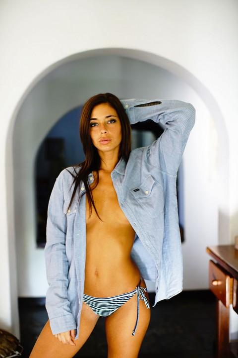 Justina-argentina